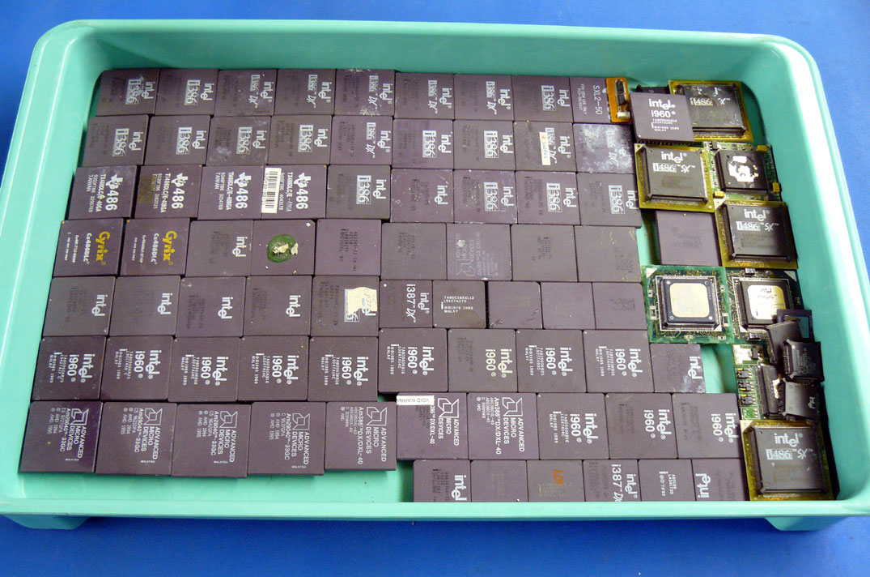 Rarecpus Com Rare Cyrix Processors