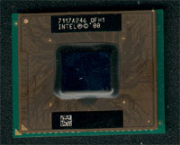 Intel 71172a246 QFH1 QS