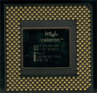 Intel FV524RX400 Q958ES