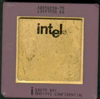 Intel A8050250-75 Q0475 ES
